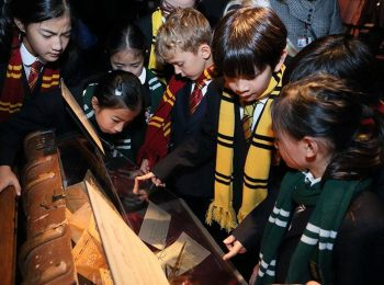 Harry Potter: the Exhibition a Milano