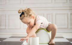 GG il passaggio dal pannolino al vasino