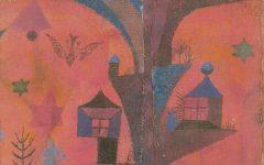 GG la casa albero di paul klee