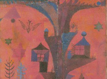 La casa albero di Paul Klee