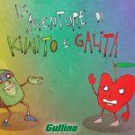Le avventure di Kiwito e Galita