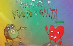 GG le avventure di kiwito e galita
