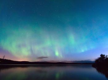 Luci e colori del cielo