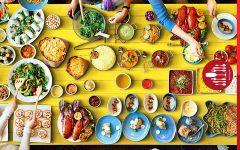 GG milano food week 2018