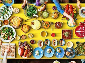 Milano Food Week 2018