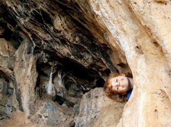 Scopriamo le grotte più belle con i bambini
