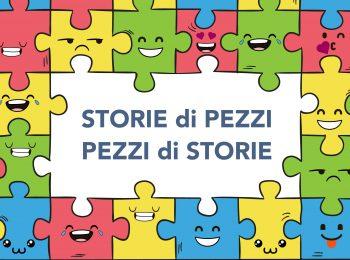 Storie di pezzi, pezzi di storie