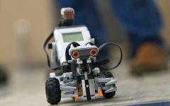 GG teen robotica