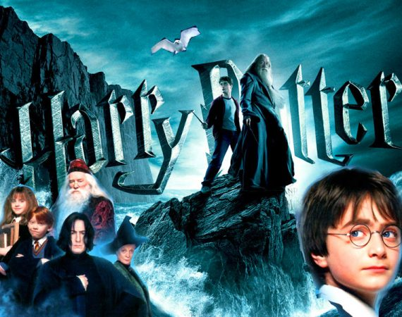 GG venti anni di harry potter