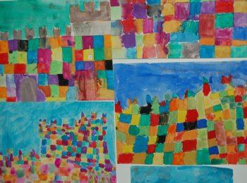 Viaggio nei colori con Paul Klee