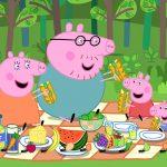 Villaggio per la Terra 2018 con Peppa Pig