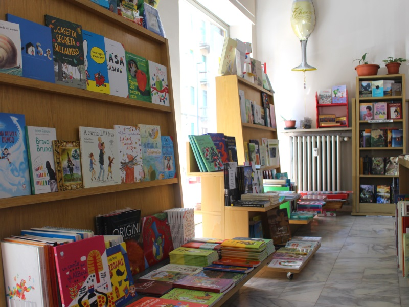 Belgravia Libreria – Torino