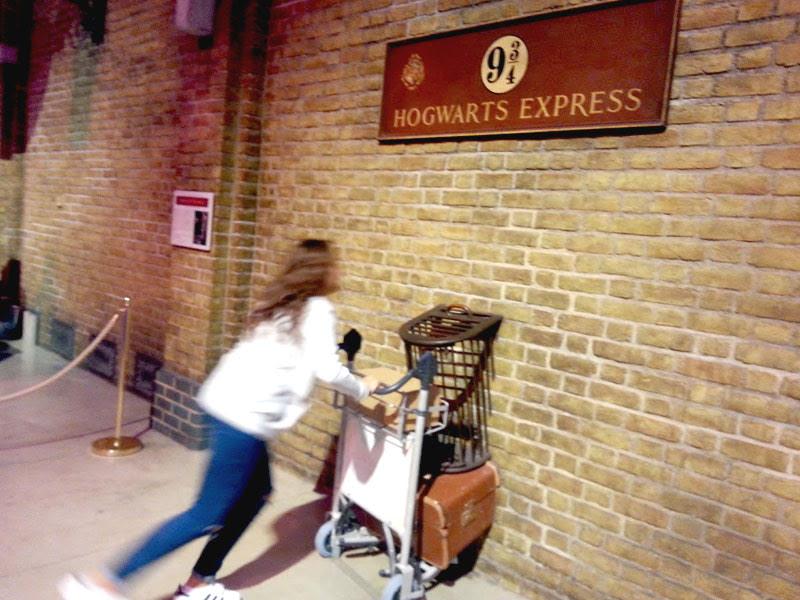 Harry Potter in Inghilterra: visitare gli Studios e altri luoghi magici