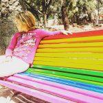Mio figlio in rosa: la mamma di un bambino trans racconta