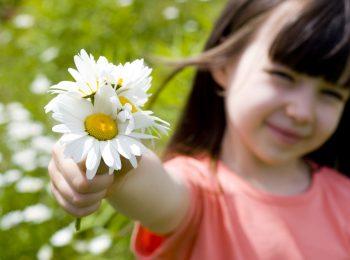 Raccontare la morte ai bambini. I consigli della psicologa