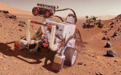 GG 24 giu spazio robot