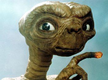 Alieni in mostra a Milano: quelli più famosi da fumetti, cinema e tv