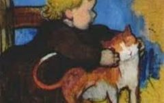 GG animali artista gauguin