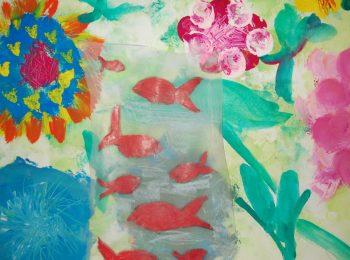 Animali d'artista: muto come un pesce, il segreto di Matisse