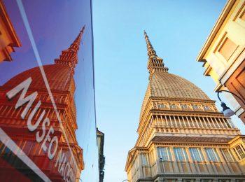 Benvenuti al Museo Nazionale del Cinema di Torino, dove tutto è a misura di bambino