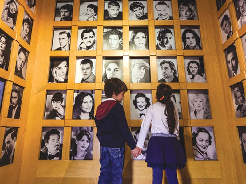GG benvenuti al museo nazionale del cinema di torino4