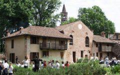 GG campi estivi abbazia e mulino chiaravalle