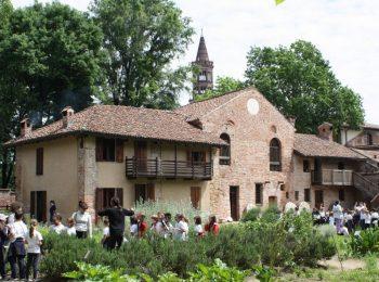 Campi estivi in Abbazia e Mulino di Chiaravalle, a Milano