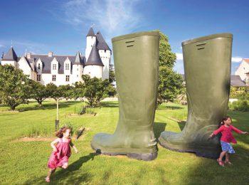 I Castelli della Loira, un delizioso tour francese per tutta la famiglia