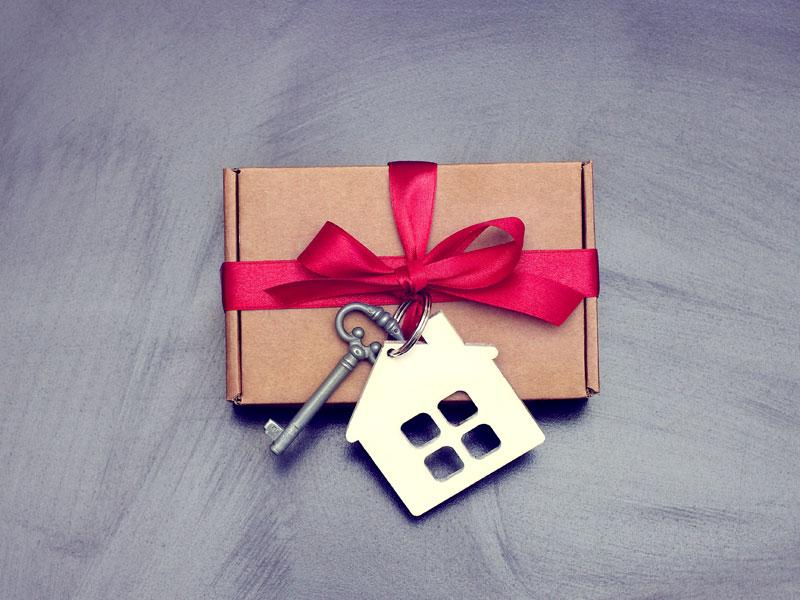 Donazione immobili regalare una casa ai figli minorenni for Donazioni immobili ai figli