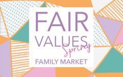 GG fair values spring family market