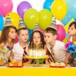 La festa di compleanno. Idee uniche, insolite e originali