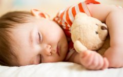 GG il sonno dei bambini