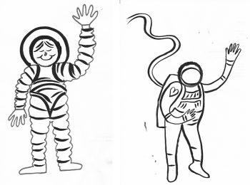 Le Straordinarie Avventure di un Archeologo Celestiale in Accademia dei Bambini