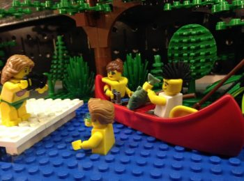 Lego Summer School