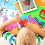 Lo scrapbooking e l'arte dei ricordi