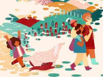Lunigiana Folks & Family 2018, per camminare insieme nella natura