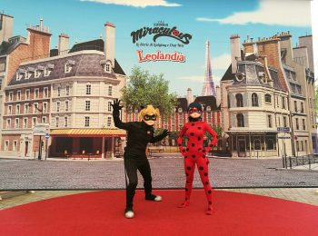 Miraculous, le storie di Ladybug e Chat Noir a Leolandia