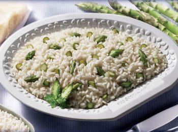 Snack di riso, la nuova moda a tavola