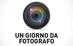GG un giorno da fotografo