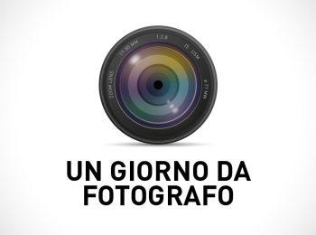 Un giorno da fotografo