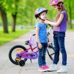 Una vacanza family sulle piste ciclabili d'Italia