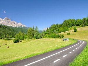 GG una vacanza family sulle piste ciclabili italia1