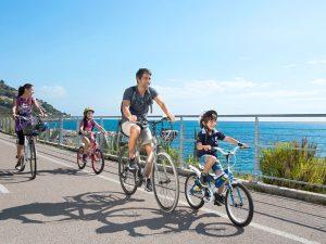 GG una vacanza family sulle piste ciclabili italia5