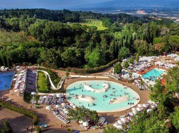 Norcenni Girasole Village – Figline Valdarno (FI)