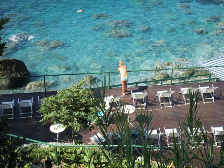 Resort La Francesca: una piccola oasi incontaminata a Bonassola (SP)