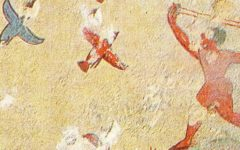via degli etruschi - costa degli etruschi toscana