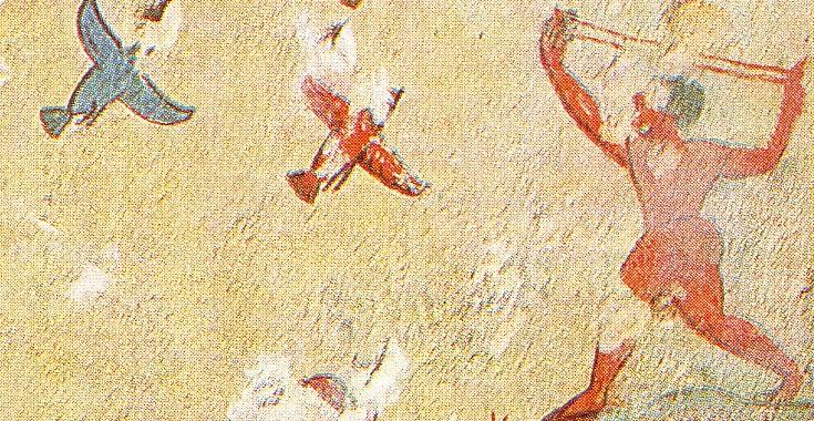 La Via degli Etruschi: appassionarsi alla storia assieme ai bambini