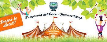 L'impronta del Circo – Summer Camp in Val di Susa