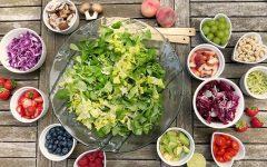 Dieta del maturando