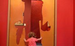 GG 7 lug bebe al museo